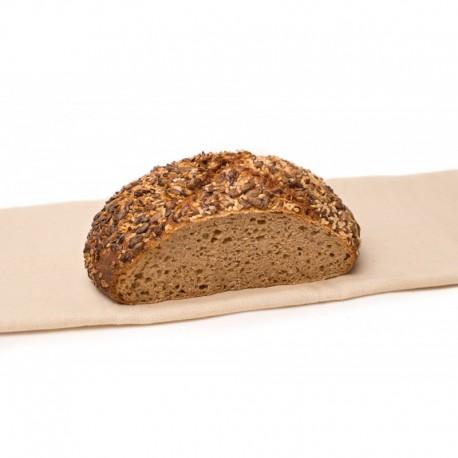 Dobrochlieb Okrúhliak- semienka