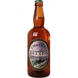 Bezlepkové pivo Ridgeway Bitter