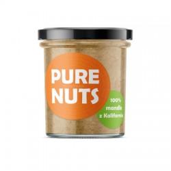 Purenuts Mandľlové maslo