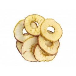Sušené jablká